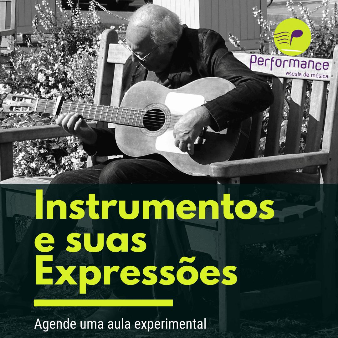 Performance E scola de Música - Publicações