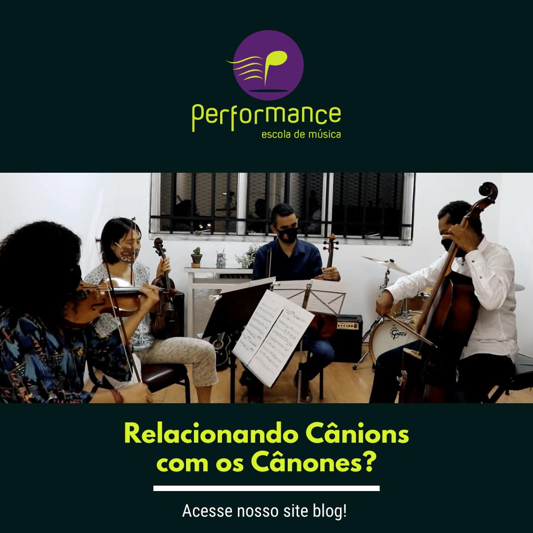 Performance E scola de Música - Publicações (1)