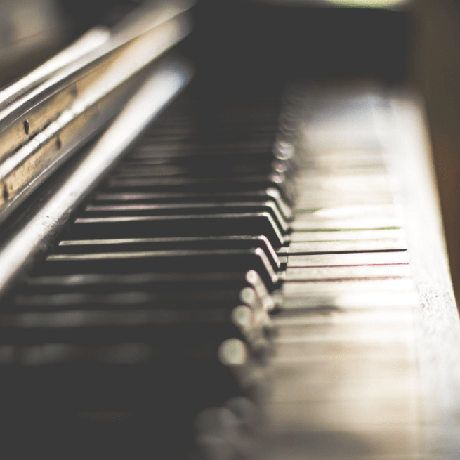 escola de musica Manutenção e Afinação de pianos