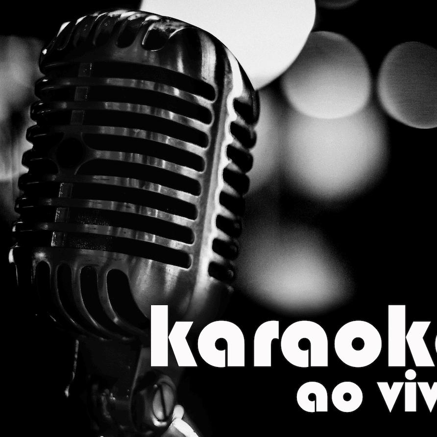 escola de musica karaoke ao vivo